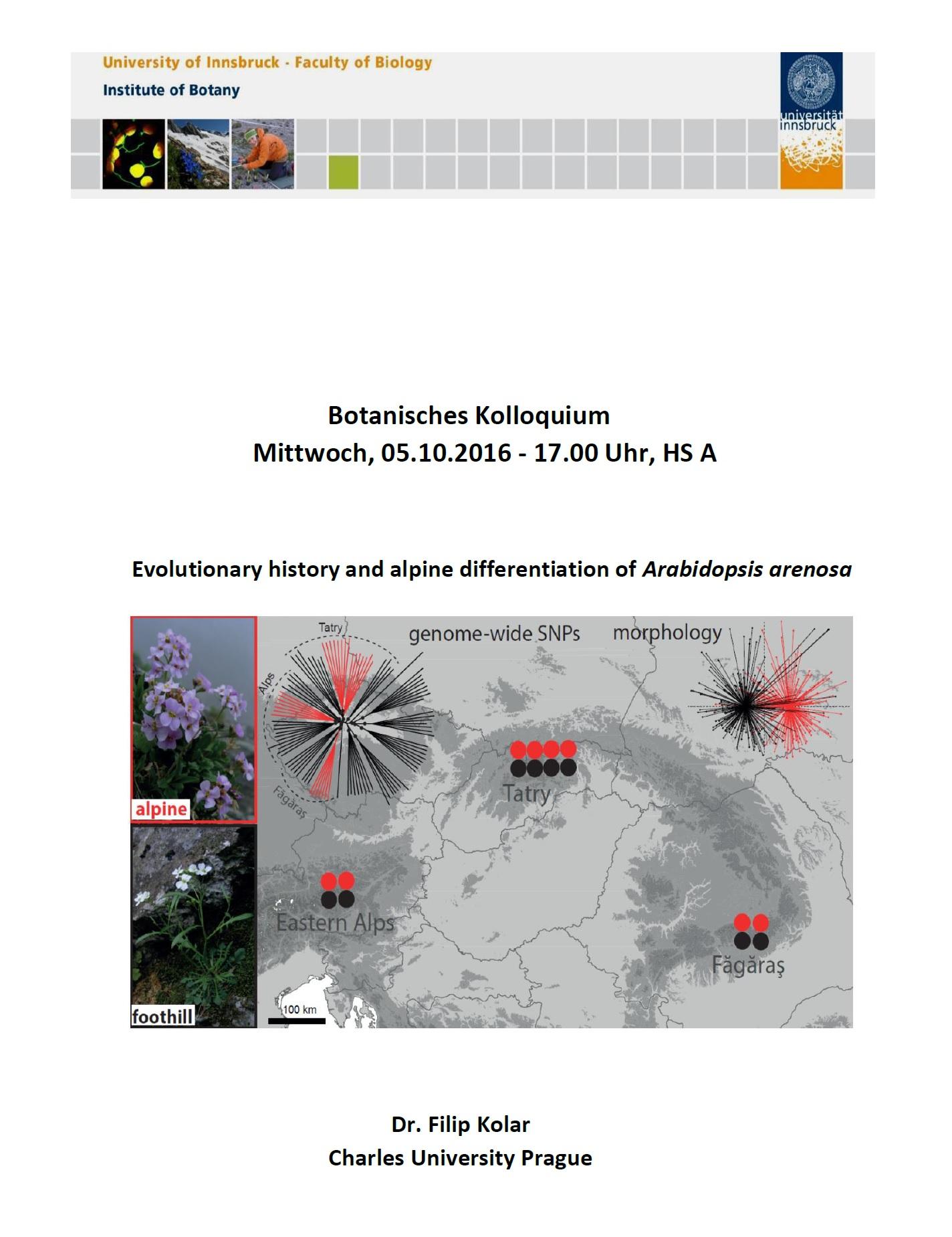 Vortrag_Botanischen Kolloqiums